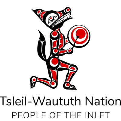 Tsleil-Waututh Nation Solar Power Project's logo